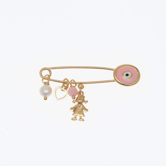 PIN - Wish Luck