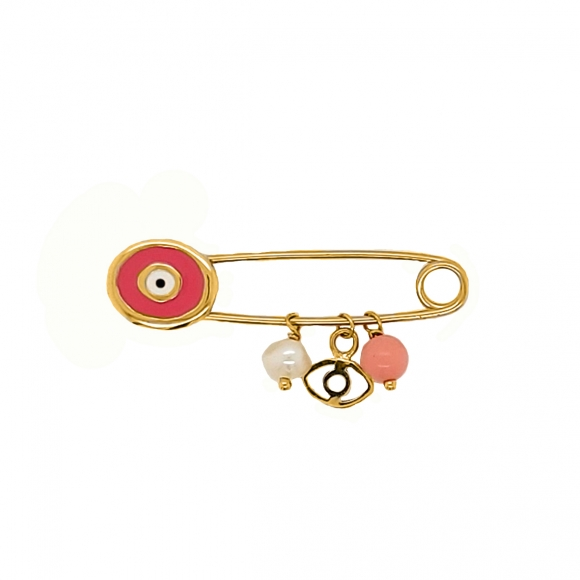 PIN - My Gold