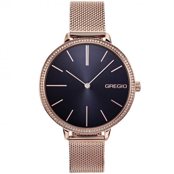 ΡΟΛΟΪ - Time for Gregio