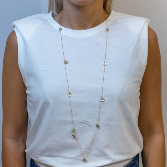 NECKLACE - Funky Metal