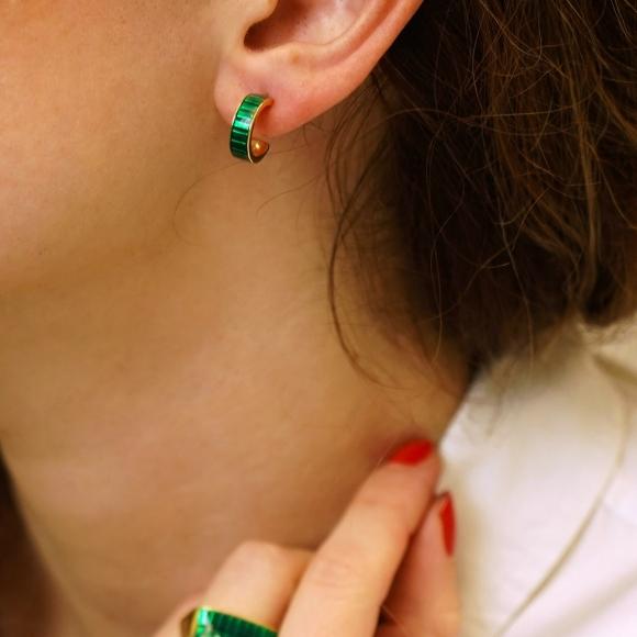 EARRINGS - Color Me