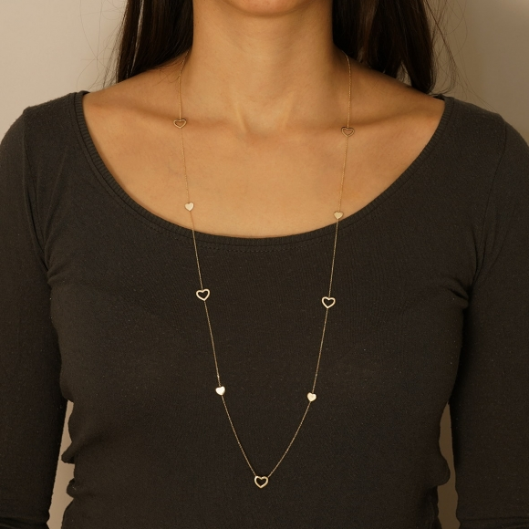 NECKLACE - My Gold