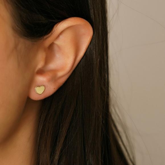 EARRINGS - My Gold
