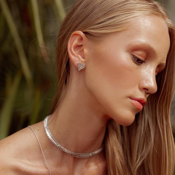 EARRINGS - Vassia Kostara for GREGIO