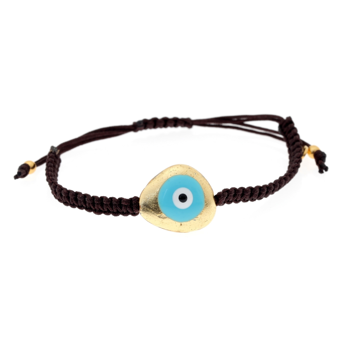bracelet eye custom mati tagged jewelry collections all image white products stretch topaz evil
