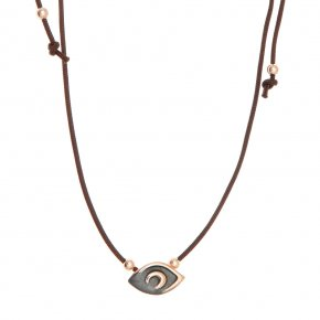 NECKLACE - METALLO