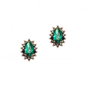 EARRINGS - Aktis