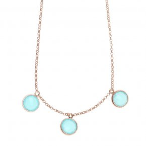 NECKLACE - LITHOS