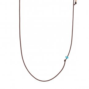 Cord Necklace Silver 925 - Genesis Jewellery
