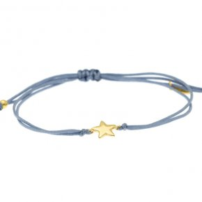 Bracelet in silver 925 gold plated - Sirens