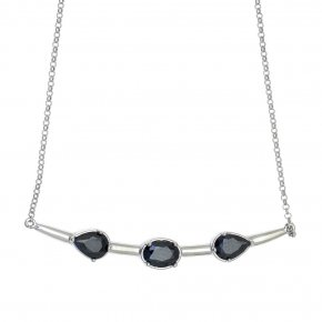 Necklace in silver 925 - Mouses