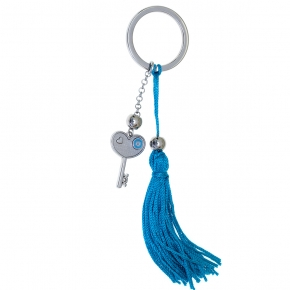Key Chain - Lucky charm made of metal - Wish Luck