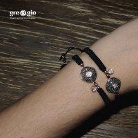 Daphne bracelets