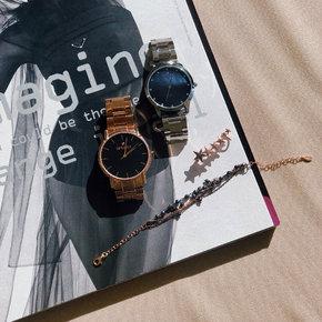 Magazines and Gregio