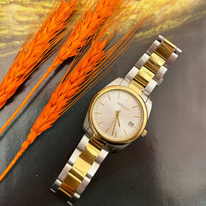 Gregio Watch